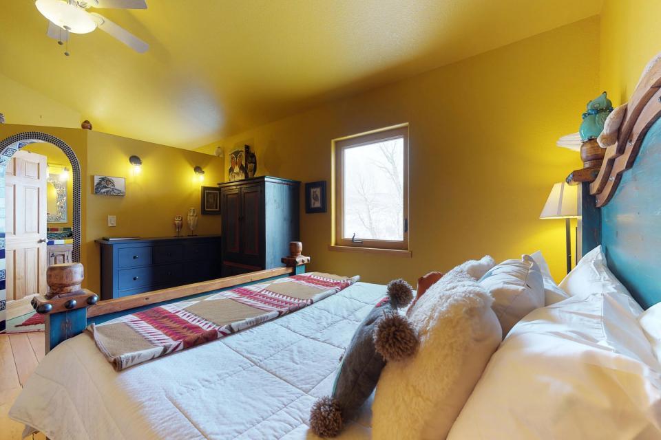 "Casa de Nieve - ""Snow House"" - Steamboat Springs Vacation Rental - Photo 14"