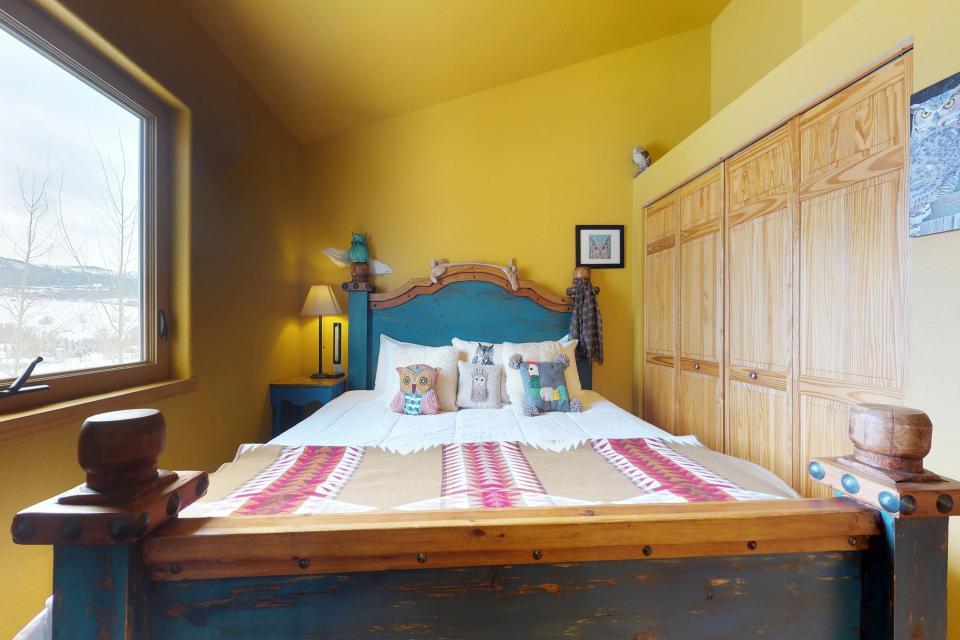 "Casa de Nieve - ""Snow House"" - Steamboat Springs Vacation Rental - Photo 13"