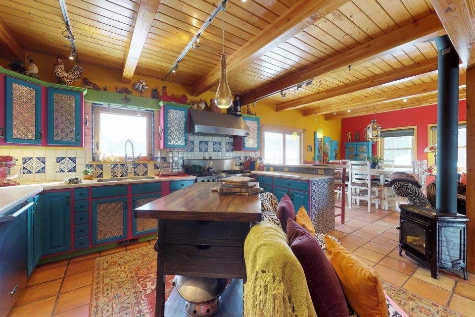 "Casa de Nieve - ""Snow House"" - Steamboat Springs Vacation Rental - Photo 10"