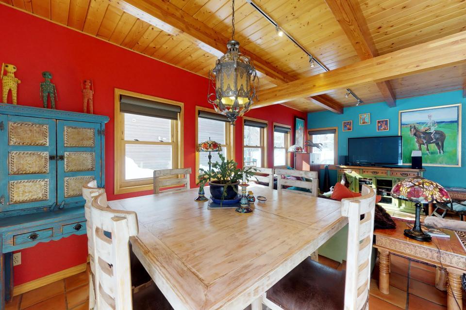 "Casa de Nieve - ""Snow House"" - Steamboat Springs Vacation Rental - Photo 8"