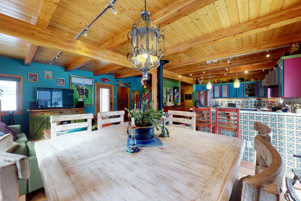 "Casa de Nieve - ""Snow House"" - Steamboat Springs Vacation Rental - Photo 7"