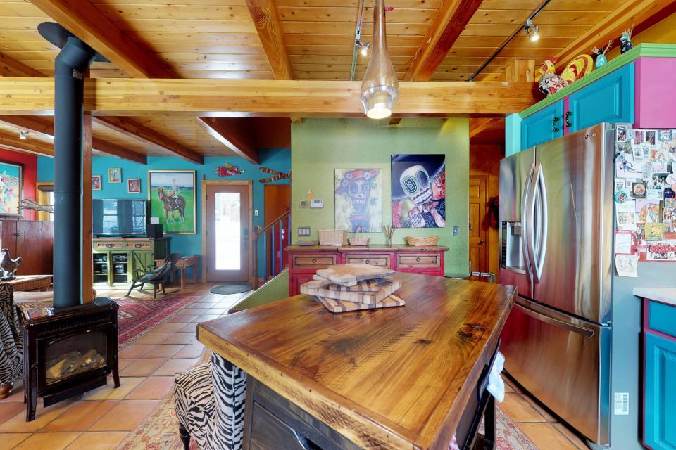 "Casa de Nieve - ""Snow House"" - Steamboat Springs Vacation Rental - Photo 4"