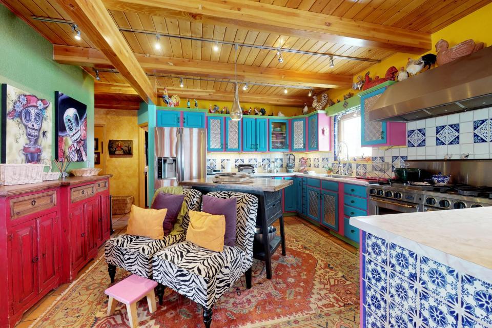 "Casa de Nieve - ""Snow House"" - Steamboat Springs Vacation Rental - Photo 3"