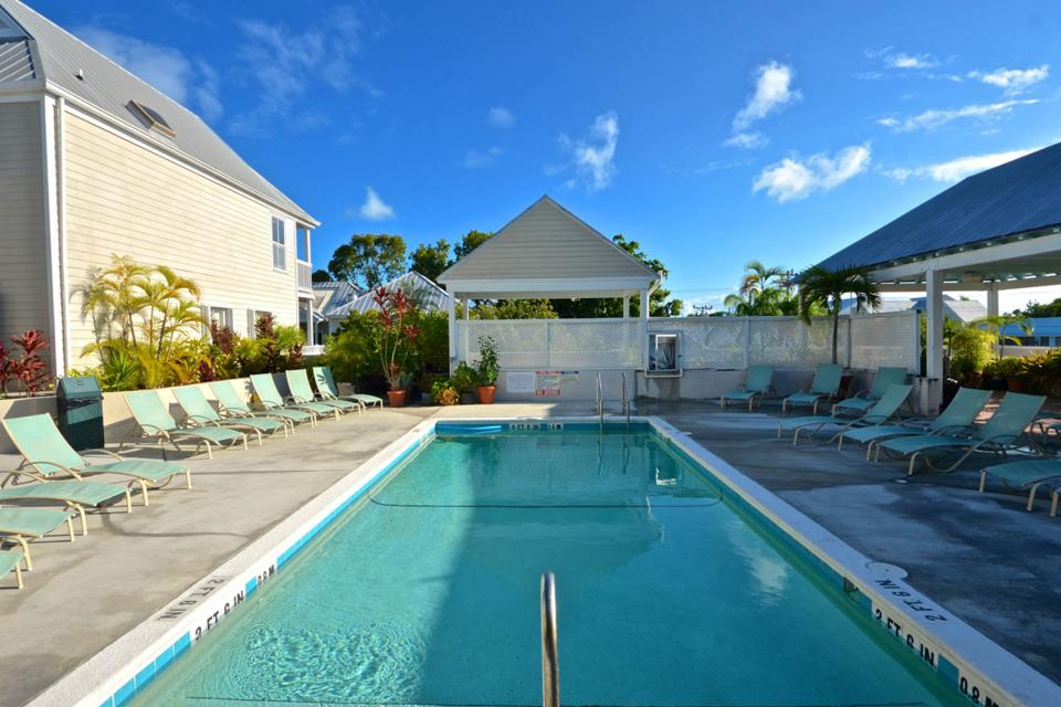 Casa Cubana @ Duval Square R14 - Key West Vacation Rental - Photo 2