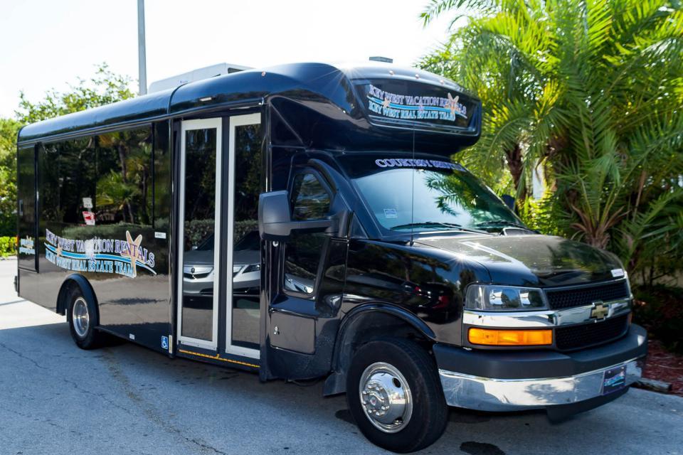 Casa Cubana @ Duval Square R14 - Key West Vacation Rental - Photo 27