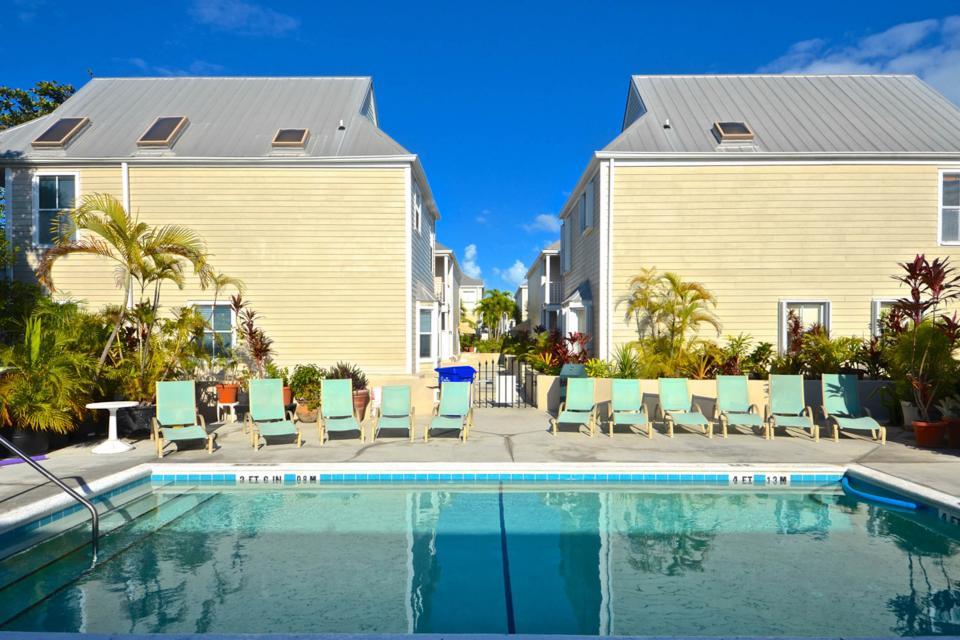 Casa Cubana @ Duval Square R14 - Key West Vacation Rental - Photo 10