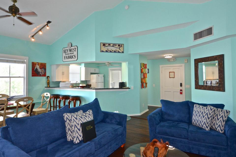 Casa Key West @ Duval Square - Key West - Take a Virtual Tour