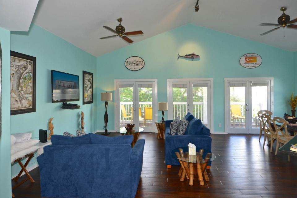 Casa Key West @ Duval Square - Key West Vacation Rental - Photo 5