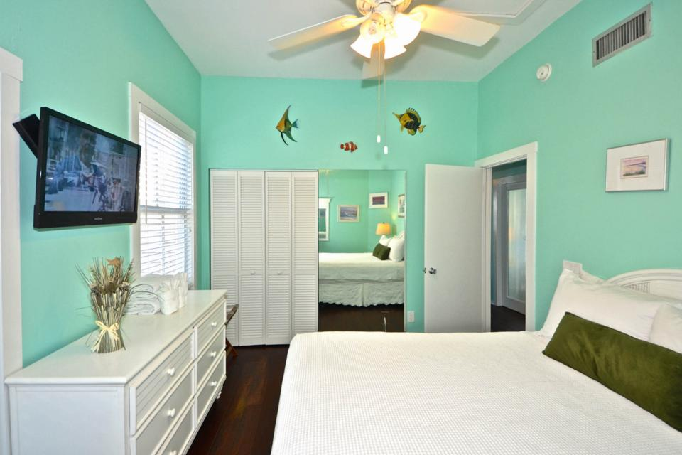 Casa Key West @ Duval Square - Key West Vacation Rental - Photo 21