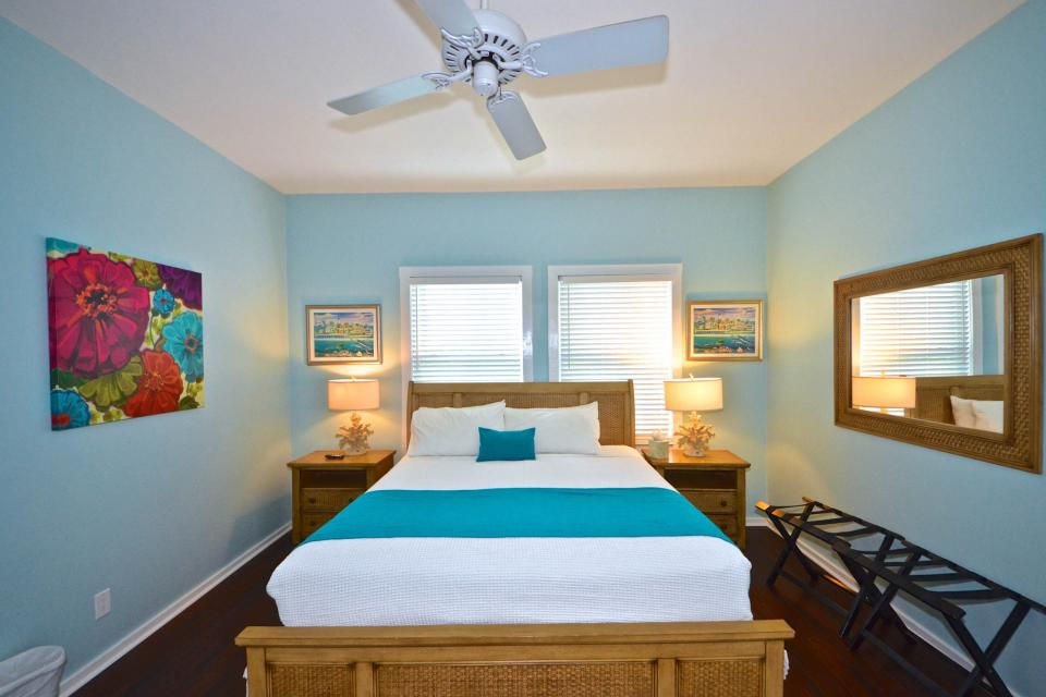 Casa Key West @ Duval Square - Key West Vacation Rental - Photo 9