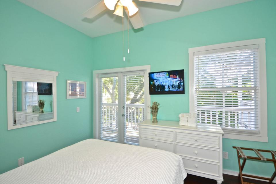 Casa Key West @ Duval Square - Key West Vacation Rental - Photo 22