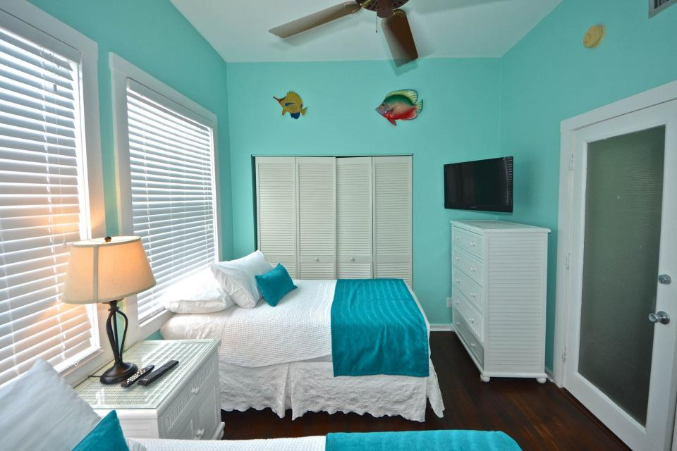 Casa Key West @ Duval Square - Key West Vacation Rental - Photo 11