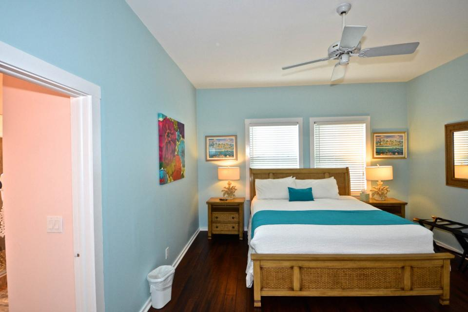 Casa Key West @ Duval Square - Key West Vacation Rental - Photo 13