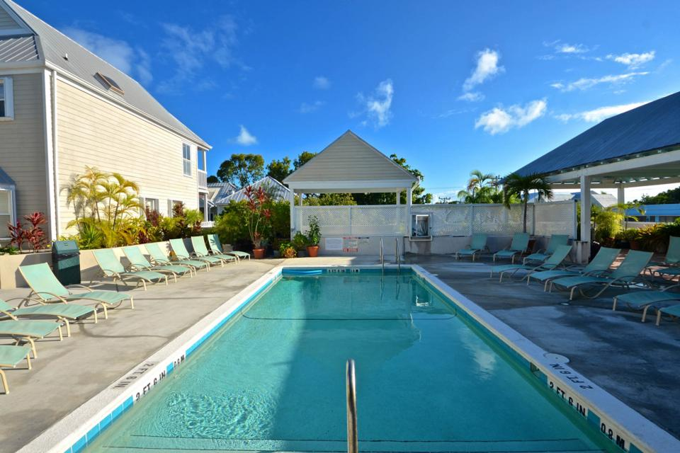 Casa Key West @ Duval Square - Key West Vacation Rental - Photo 2