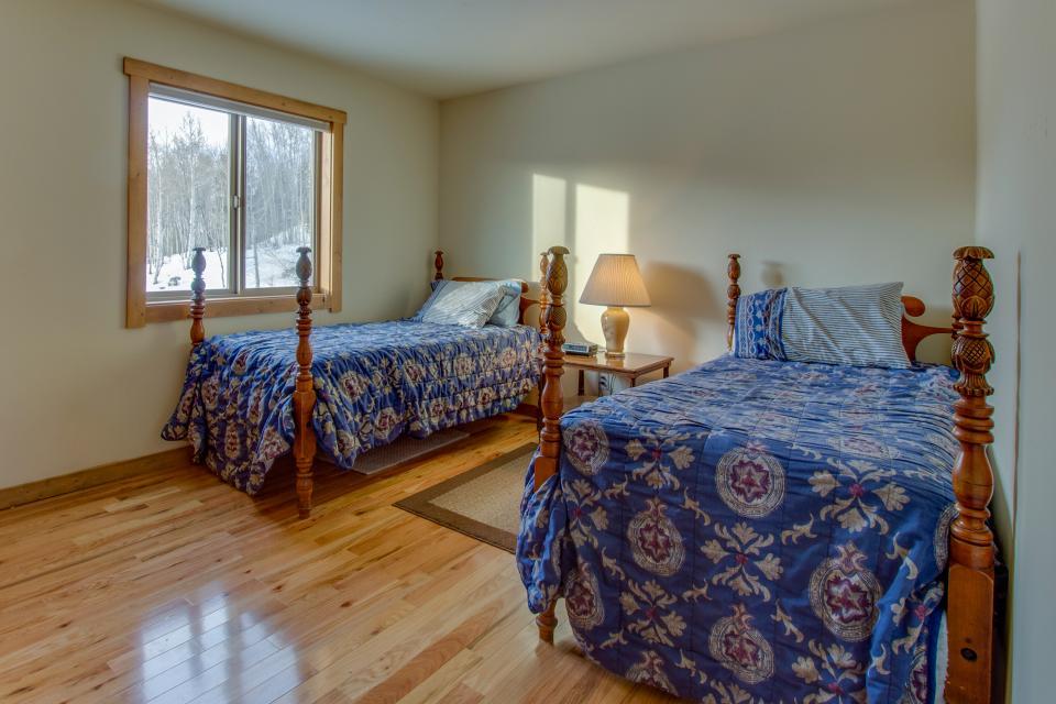 Ptarmigan Mountain Home  - Silverthorne Vacation Rental - Photo 25