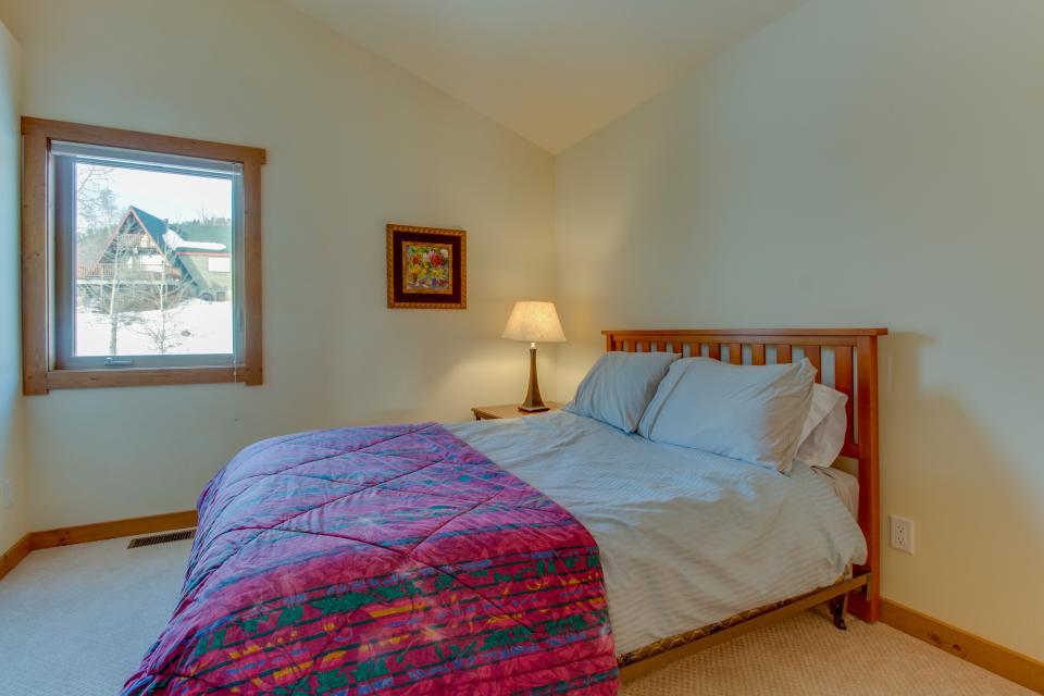 Ptarmigan Mountain Home  - Silverthorne Vacation Rental - Photo 23