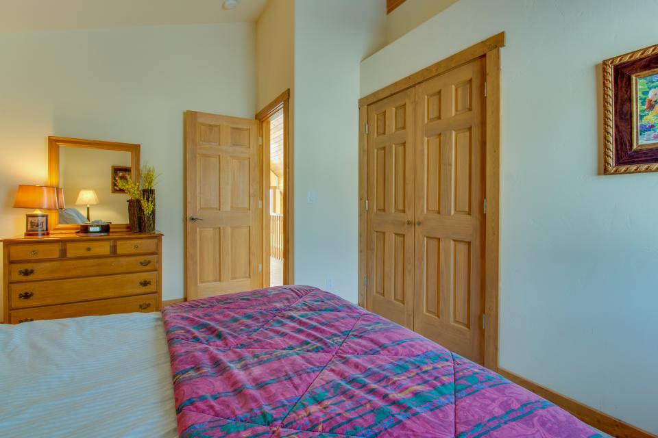 Ptarmigan Mountain Home  - Silverthorne Vacation Rental - Photo 22