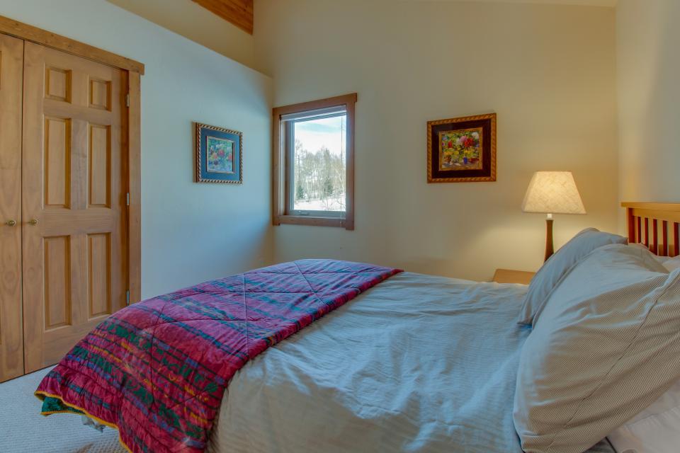 Ptarmigan Mountain Home  - Silverthorne Vacation Rental - Photo 20