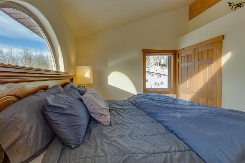Ptarmigan Mountain Home  - Silverthorne Vacation Rental - Photo 19