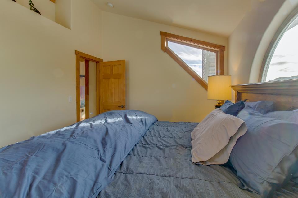 Ptarmigan Mountain Home  - Silverthorne Vacation Rental - Photo 18