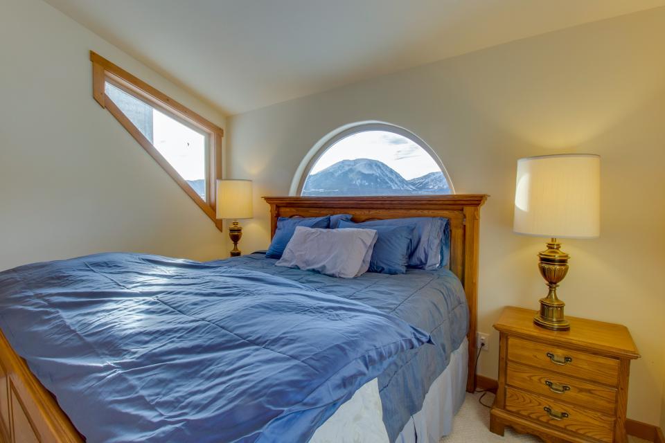 Ptarmigan Mountain Home  - Silverthorne Vacation Rental - Photo 17