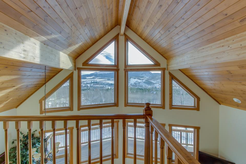 Ptarmigan Mountain Home  - Silverthorne Vacation Rental - Photo 14