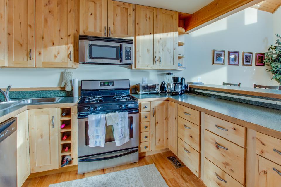 Ptarmigan Mountain Home  - Silverthorne Vacation Rental - Photo 12