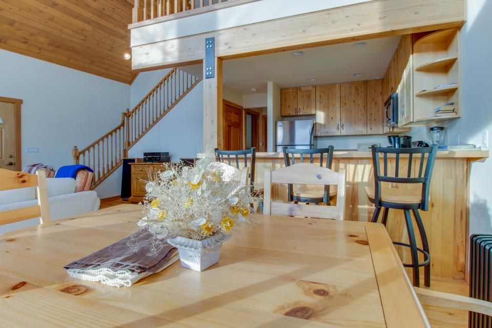 Ptarmigan Mountain Home  - Silverthorne Vacation Rental - Photo 10
