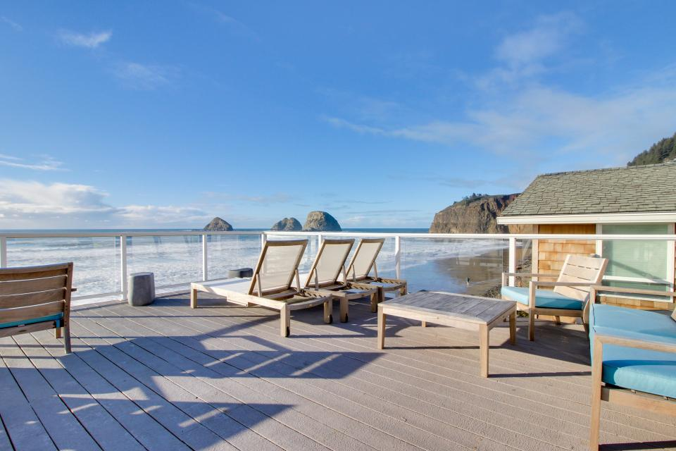 Clam Cannery #3 - Oceanside Vacation Rental - Photo 20