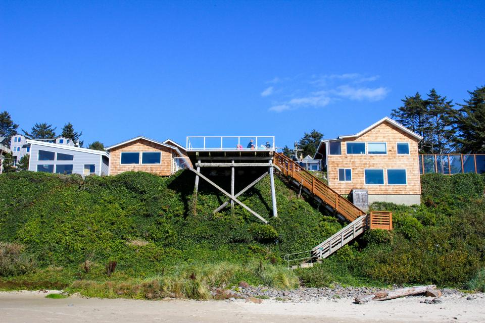 Clam Cannery #3 - Oceanside - Take a Virtual Tour
