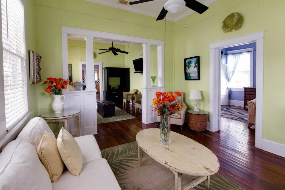 Tropical Retreat  - Key West Vacation Rental - Photo 10