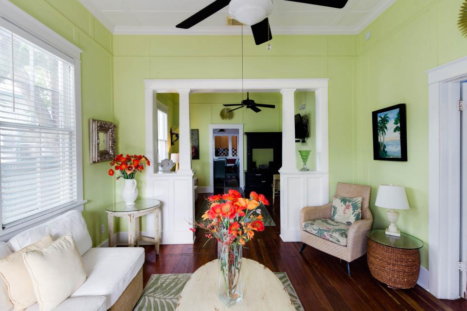 Tropical Retreat  - Key West Vacation Rental - Photo 8