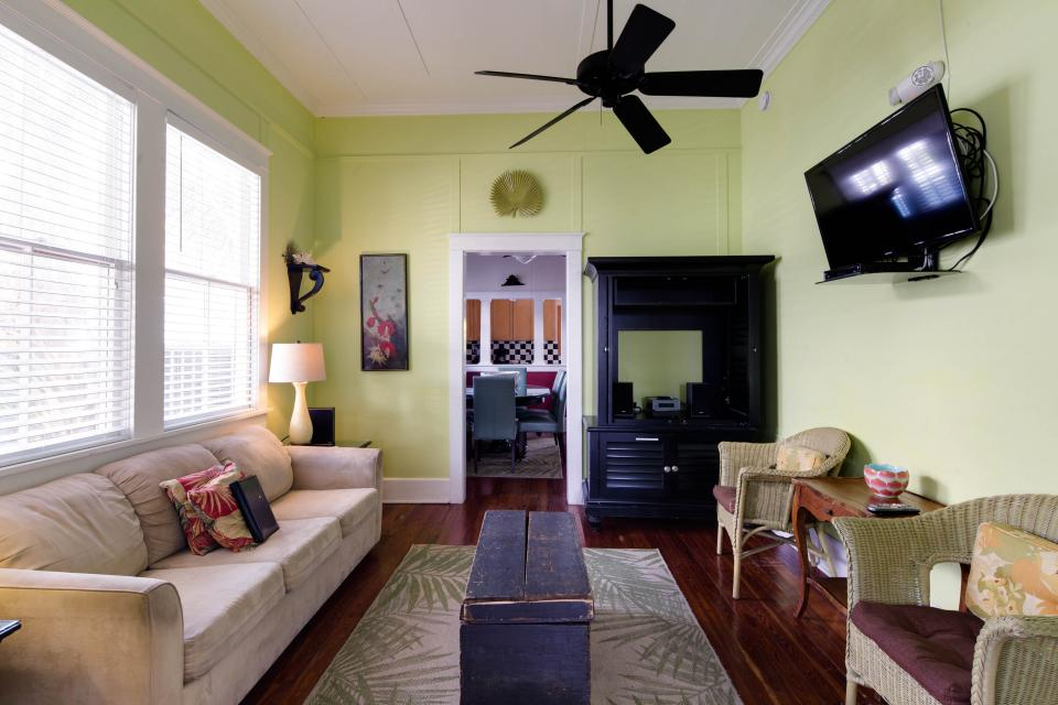 Tropical Retreat  - Key West Vacation Rental - Photo 11