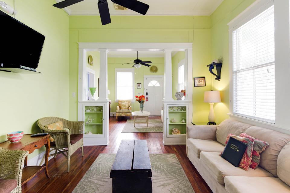 Tropical Retreat  - Key West Vacation Rental - Photo 3