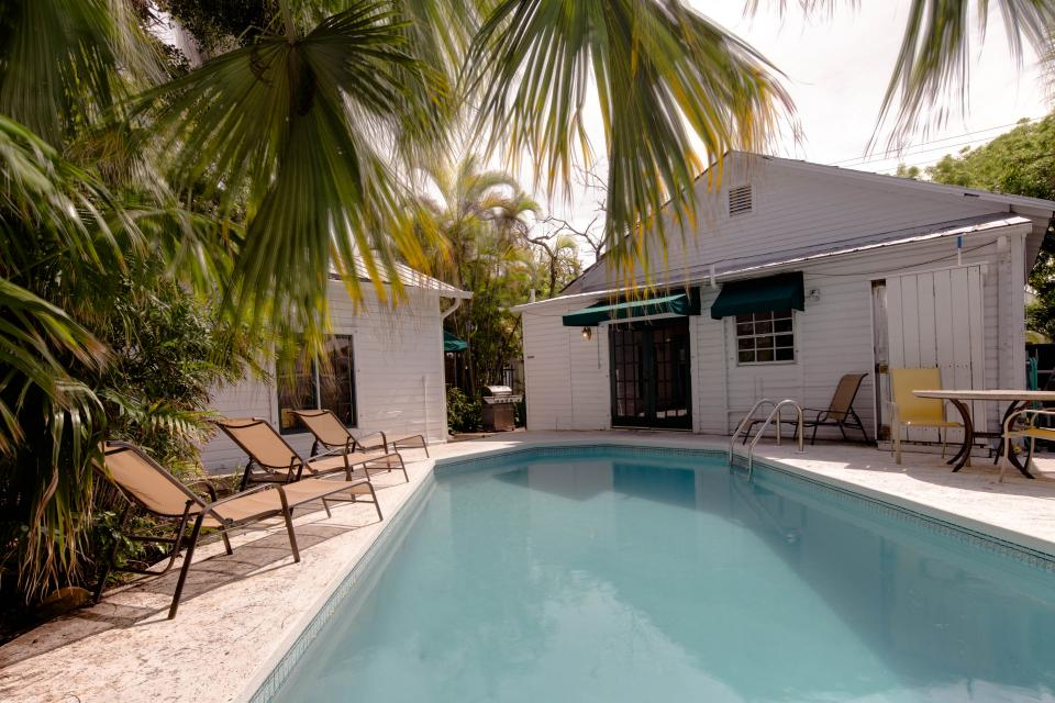 Tropical Retreat  - Key West Vacation Rental - Photo 31