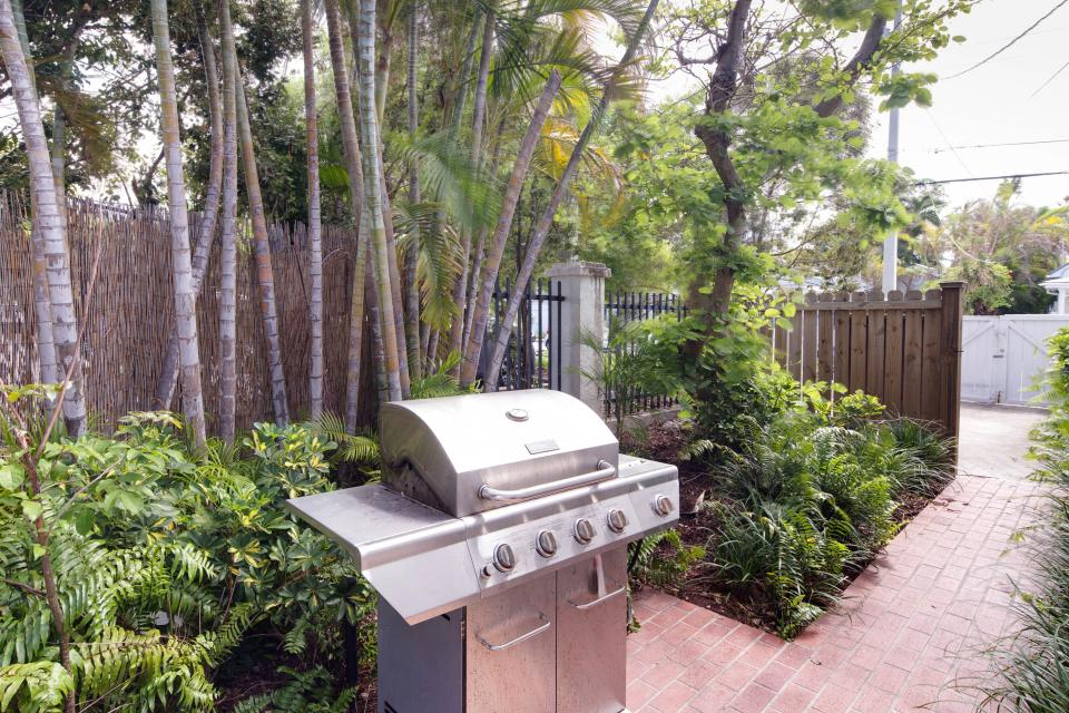Tropical Retreat  - Key West Vacation Rental - Photo 32