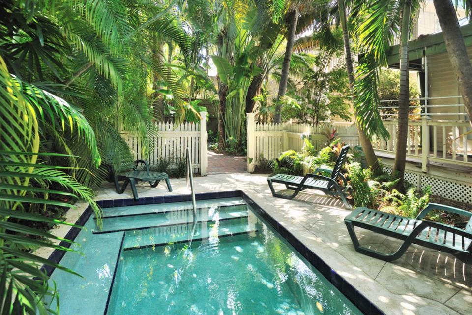 Palm Isle  - Key West Vacation Rental - Photo 2
