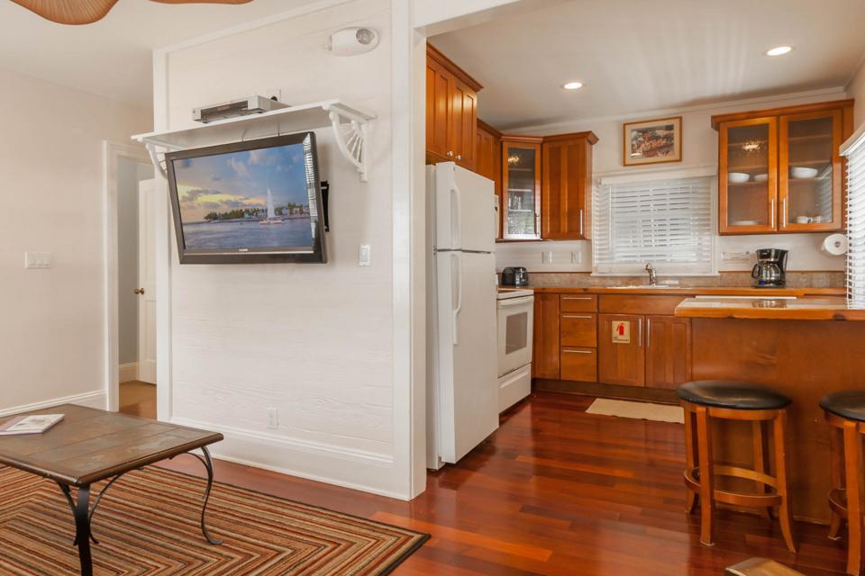 Palm Isle  - Key West Vacation Rental - Photo 6