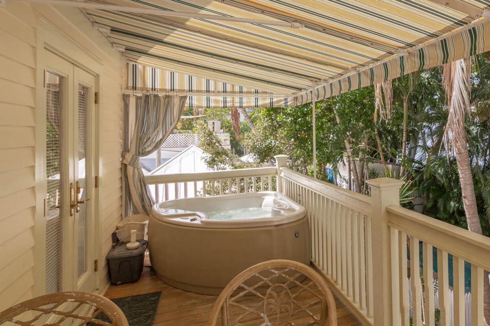 Palm Isle  - Key West Vacation Rental - Photo 21