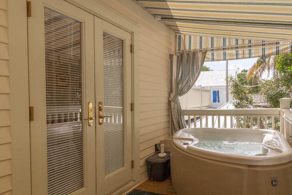 Palm Isle  - Key West Vacation Rental - Photo 10