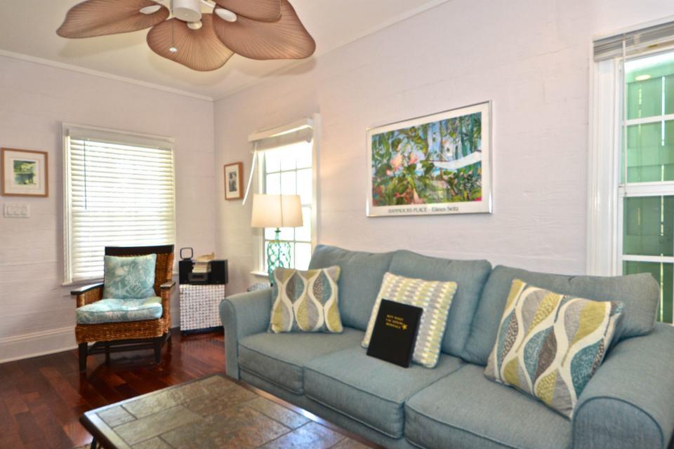Palm Isle  - Key West Vacation Rental - Photo 5