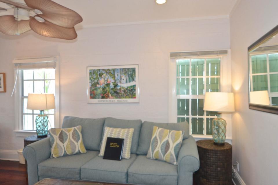 Palm Isle  - Key West Vacation Rental - Photo 8