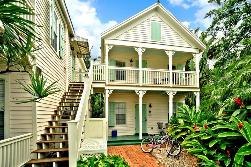 Palm Isle  - Key West - Take a Virtual Tour