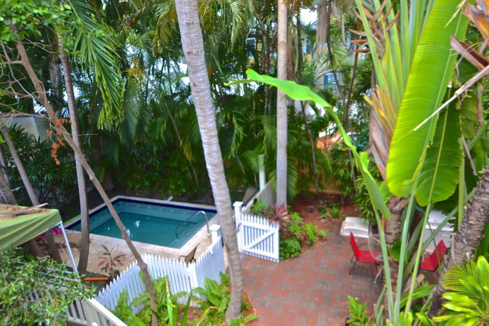 Palm Isle  - Key West Vacation Rental - Photo 26