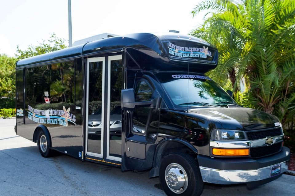 Palm Isle  - Key West Vacation Rental - Photo 27