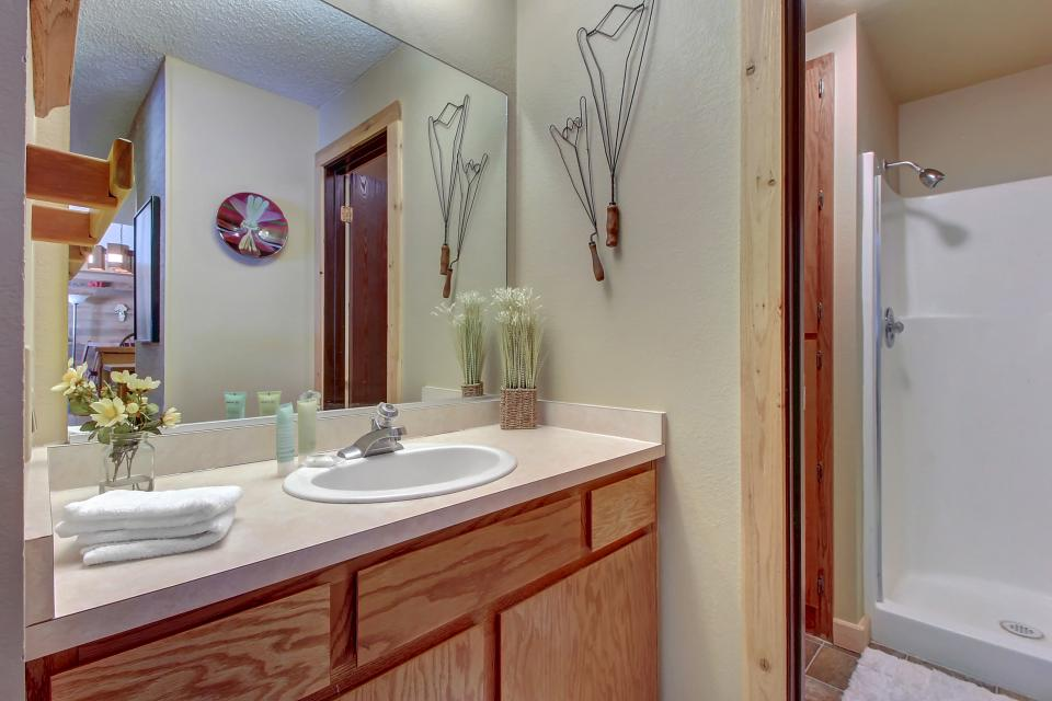 Giant Steps 88 - Brian Head Vacation Rental - Photo 14