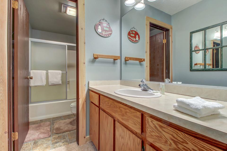 Giant Steps 88 - Brian Head Vacation Rental - Photo 16