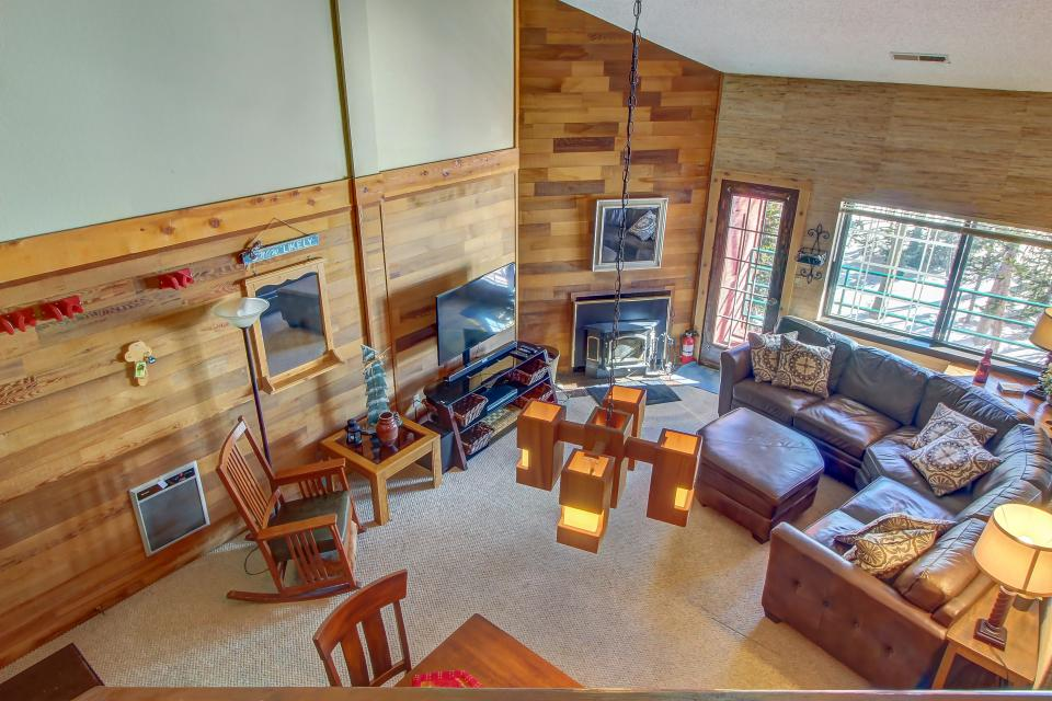 Giant Steps 88 - Brian Head Vacation Rental - Photo 18