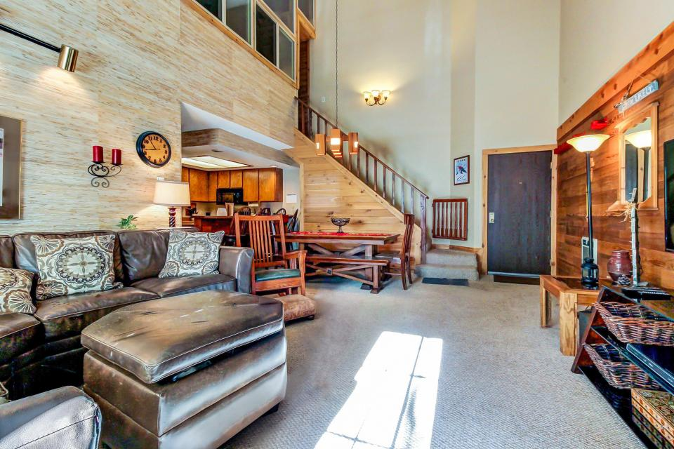 Giant Steps 88 - Brian Head Vacation Rental - Photo 5