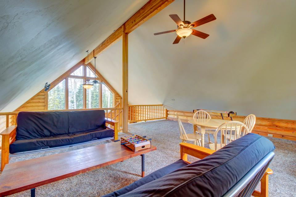 Forced Family Fun - Brian Head Vacation Rental - Photo 15